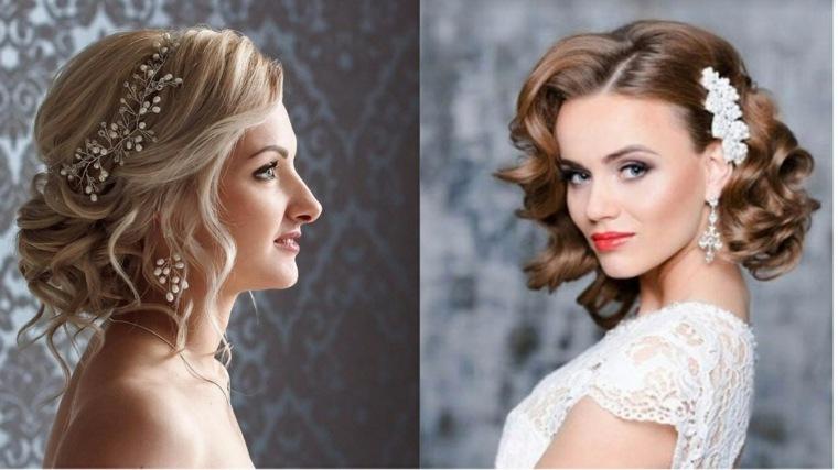 imagenes de peinados-bodas-novias