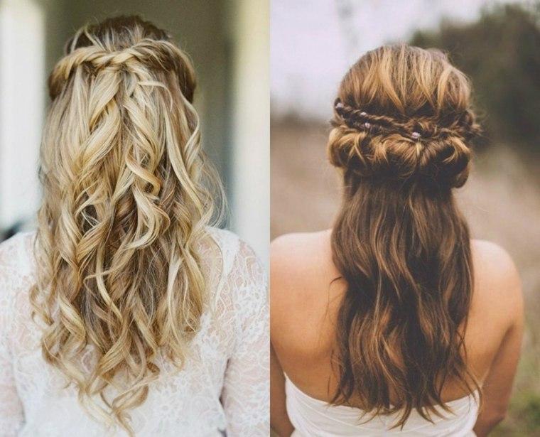 imagenes de peinados elegantes-modernos