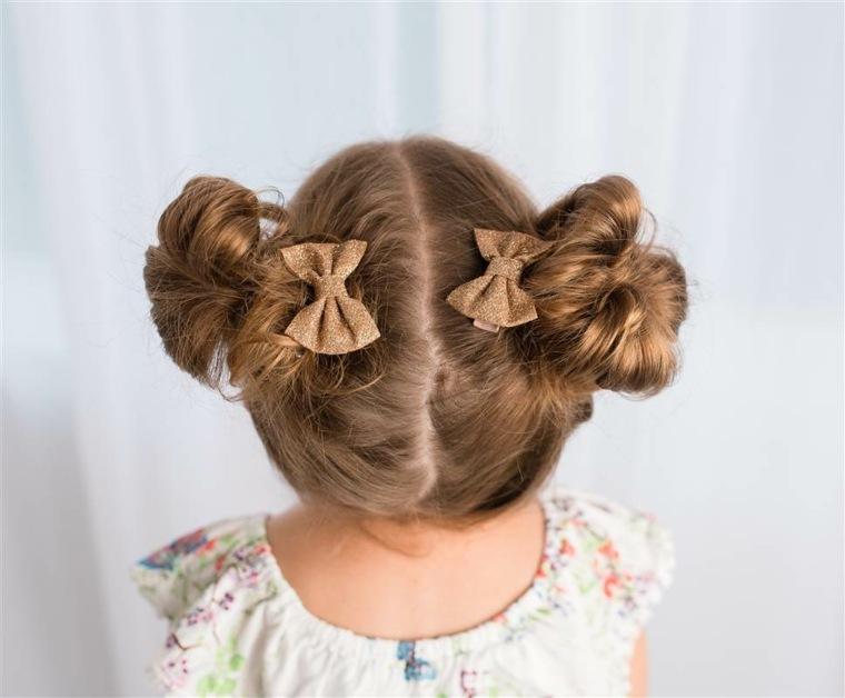imagenes de peinados para ninas-modernas