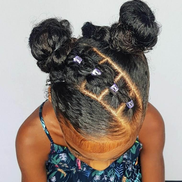 imagenes de peinados para ninas-piedras
