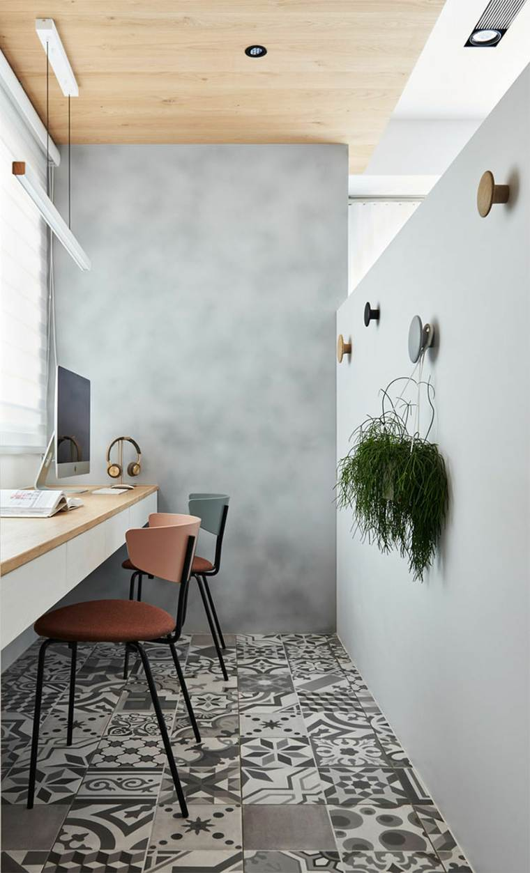 diseño de Interior de la firma NORDICO