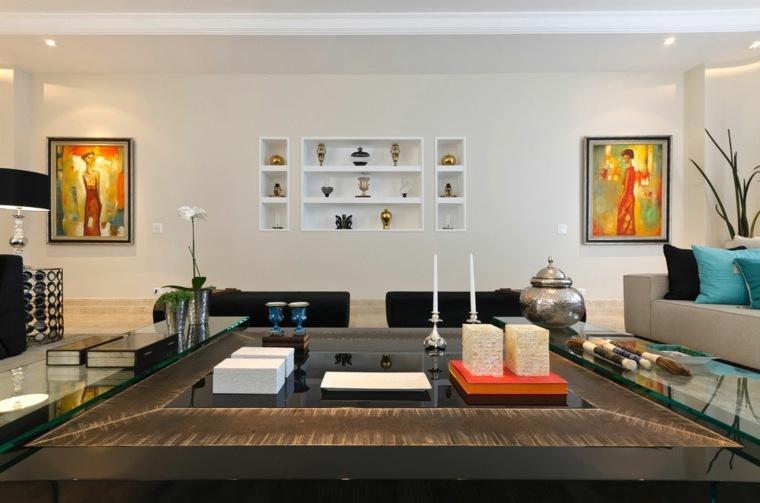 interiores modernos-estilo-asiatico-salon