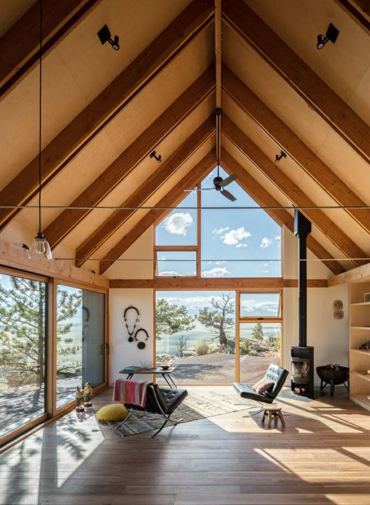 interiores-modernos-madera-clara
