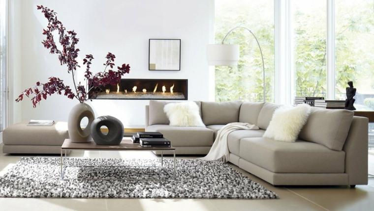 interiores modernos-muebles-estilo-asiatico