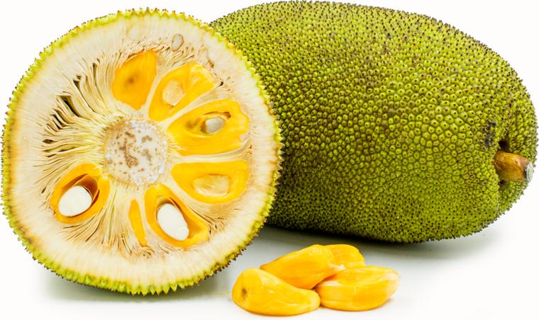 El jackfruit joven no es dulce