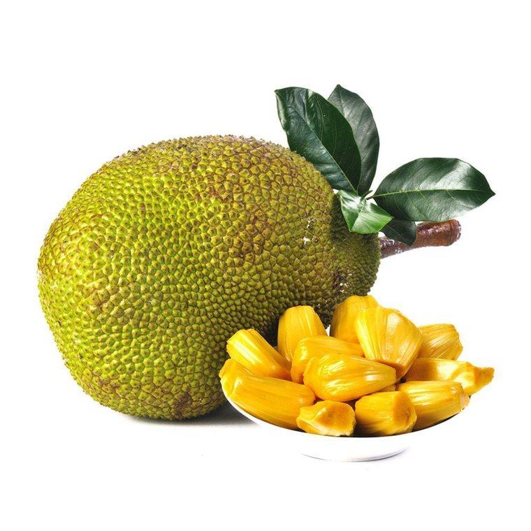 el jackfruit es lo suficientemente versátil como para agregarse a cualquier comida