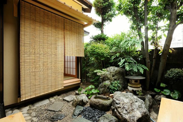 jardin-japones-pidras-plantas-espacios-pequenos