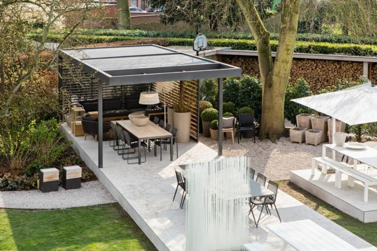 jardin-moderno-amplio-pergola-espacios-descanso
