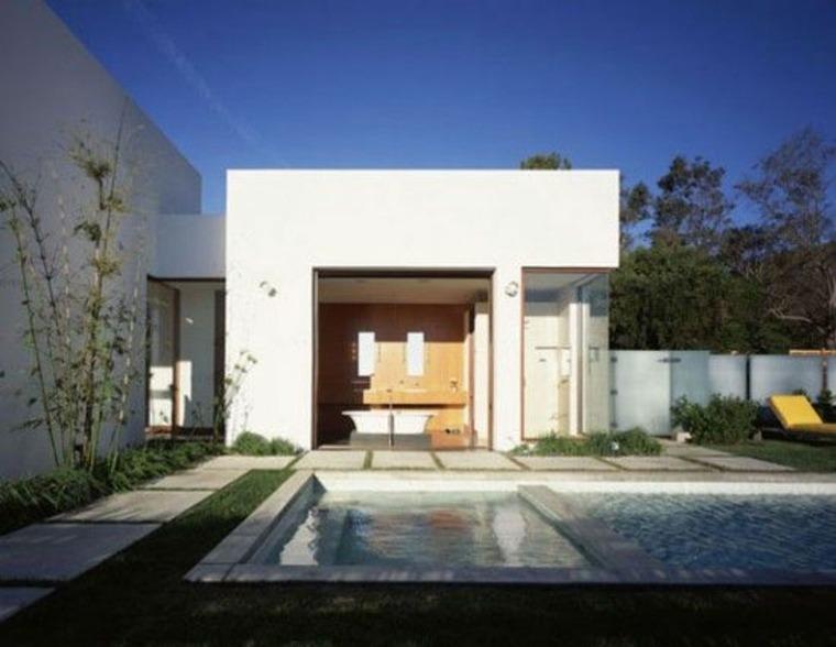 arquitectura de estilo minimalista