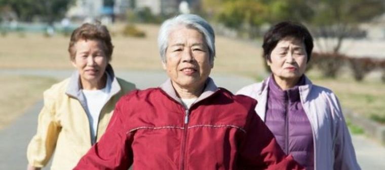 la-longevidad-en-Japon
