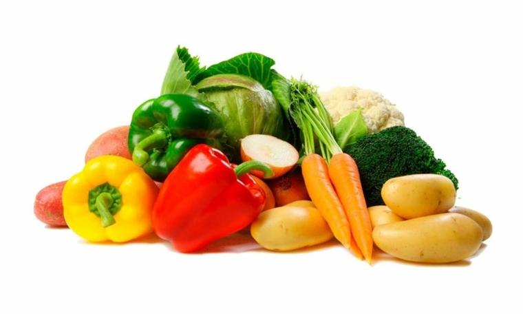 Lista de verduras que podemos cultivar de forma f cil en for Cultivar vegetales en casa
