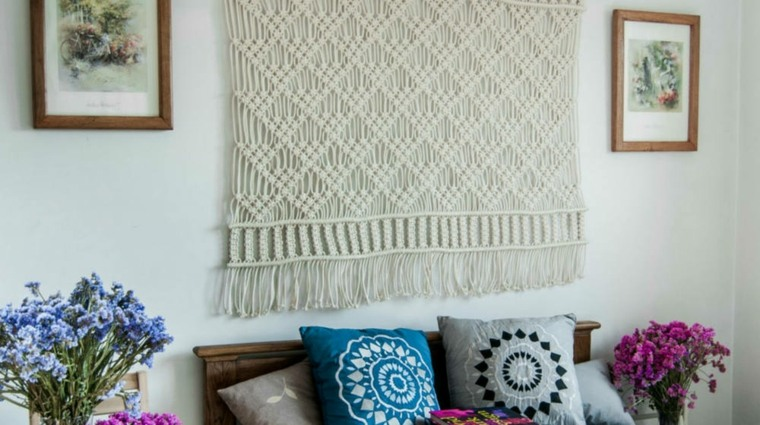 macrame-decoracion-de-pared