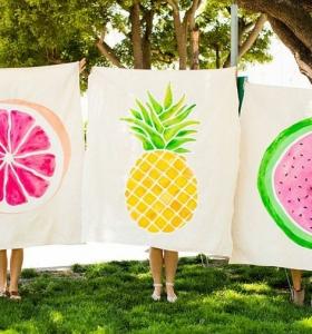 mantas-de picnic frutas