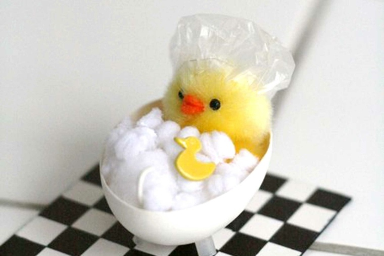 manualidades en casa-huevos-pascua