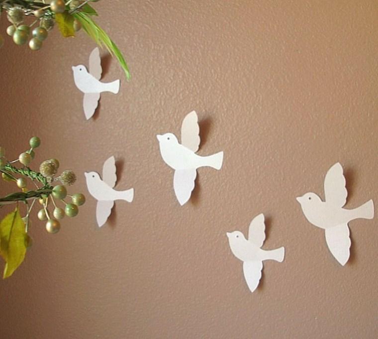 manualidades en casa-papel-paredes