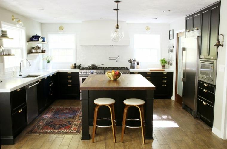 gabinetes de cocina Ikea