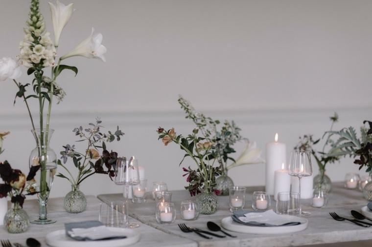 mesa-decoracion-minimalista-boda-opciones