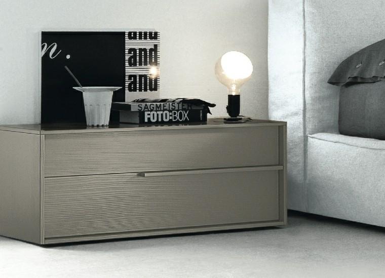 mesas de madera-modernas-decorar-dormitorios