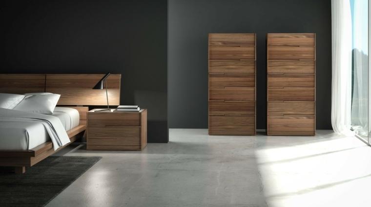 mesas de madera-noche-decorar