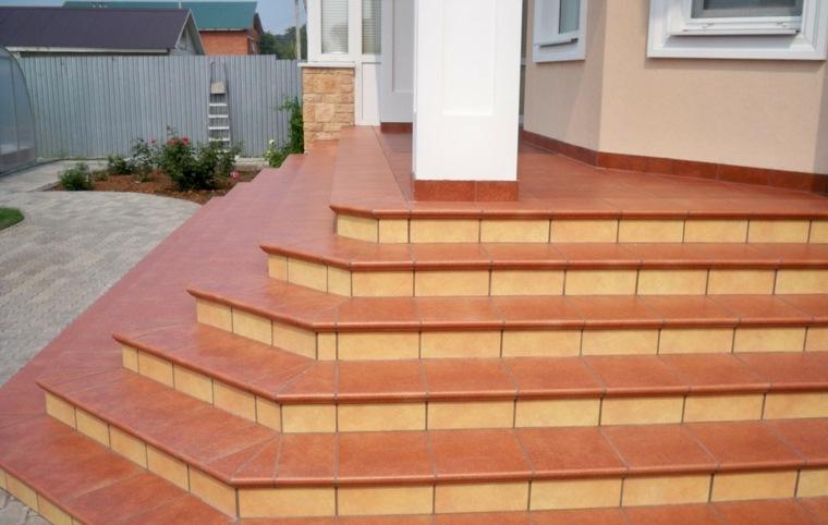modelos de jardines-escaleras-modernas