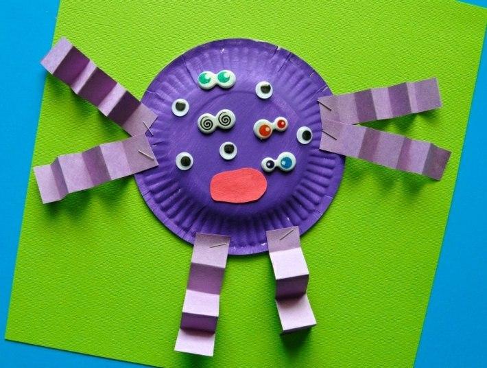monstruo-platos-papel-especial