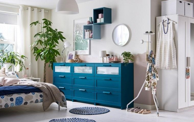 mueble-colo-azul-estilo-moderno