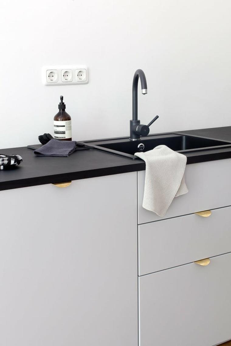 Diseñe una cocina perfecta para usted y su familia
