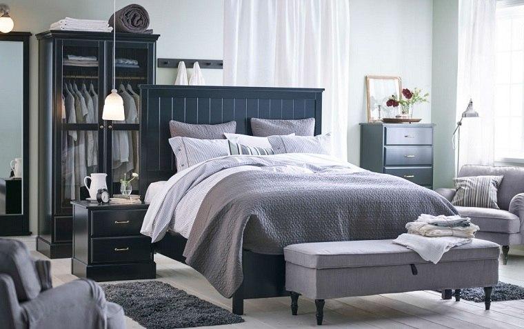muebles-color-azul-oscuro-opciones-diseno-moderno