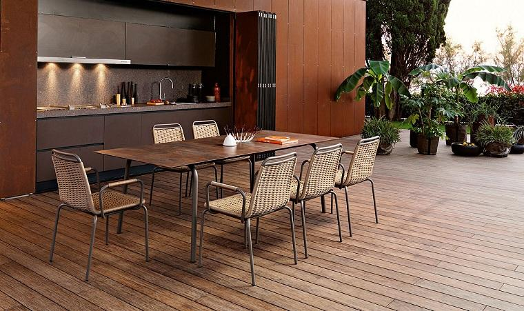 muebles-comedor-exterior-diseno
