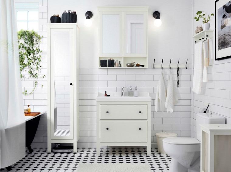 Catalogo Muebles Baño | Muebles De Bano Ikea 2018 Disenos Que Garantizan Calidad Y Comodidad