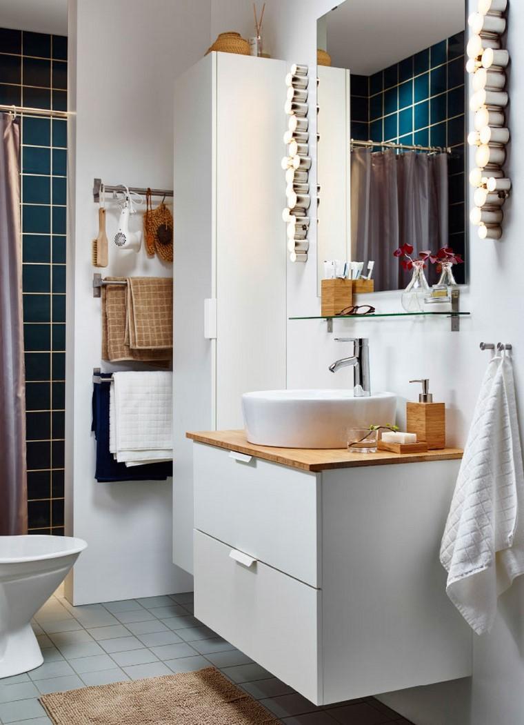 Muebles de ba o ikea 2018 dise os que garantizan calidad y comodidad - Ikea bano muebles ...