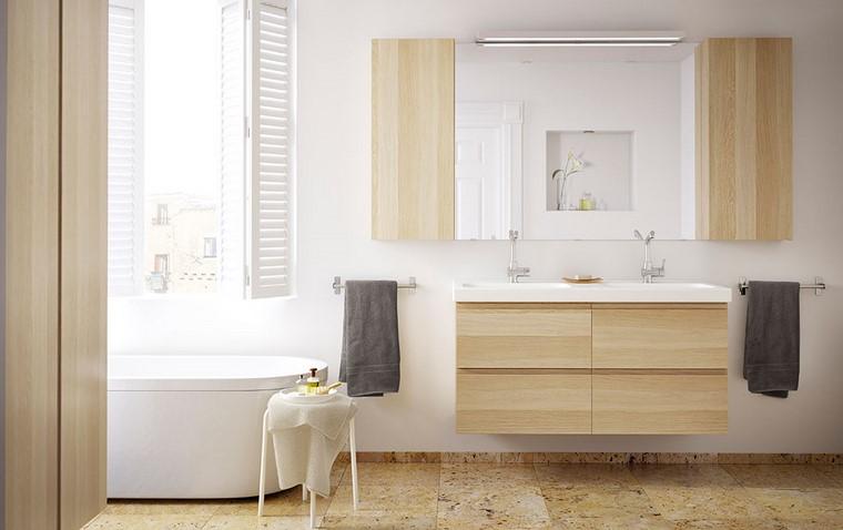 Muebles de ba o ikea 2018 dise os que garantizan calidad - Pensili bagno ikea ...