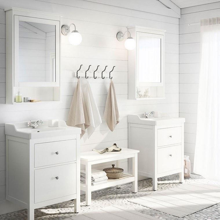 Muebles de baño Ikea 2018 - Diseños que garantizan calidad y ...