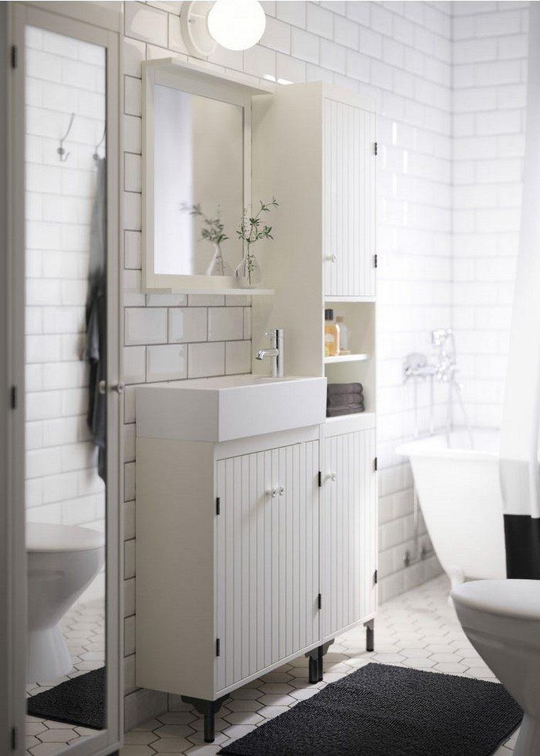 Muebles de ba o ikea 2018 dise os que garantizan calidad y comodidad - Ikea diseno banos ...
