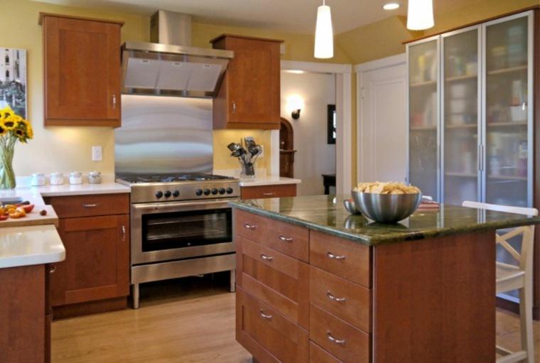 Muebles de cocina ikea ideas para un dise o funcional - Ikea muebles de cocina ...