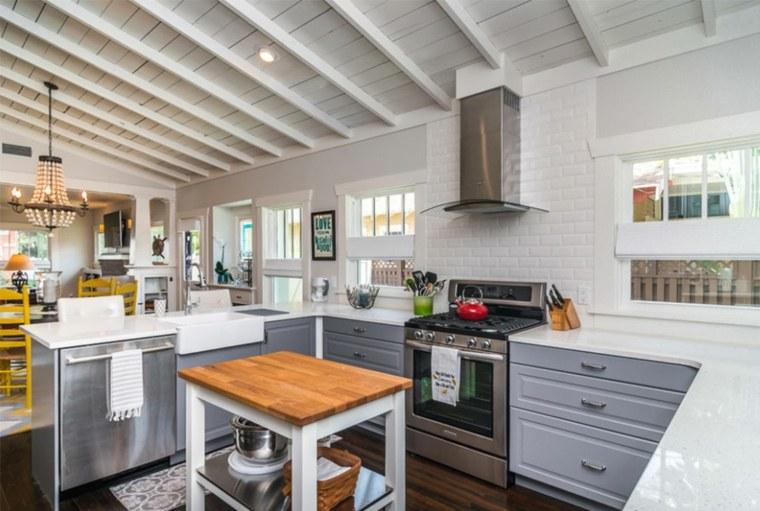Muebles de cocina ikea ideas para un dise o funcional for Cocinas en ikea murcia