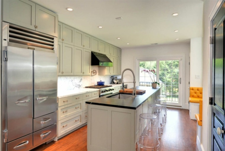 Lujoso ikea gabinetes de cocina componente ideas de for Muebles de cocina ikea