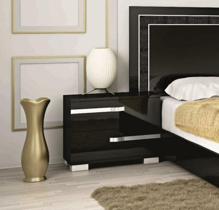 muebles de madera-decorar-dormitorios