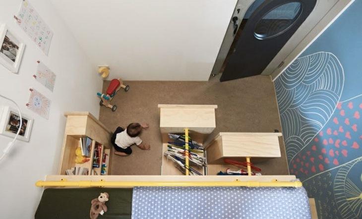 muebles para estetica dormitorios