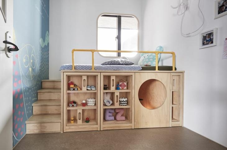 muebles para estetica variaciones estilo
