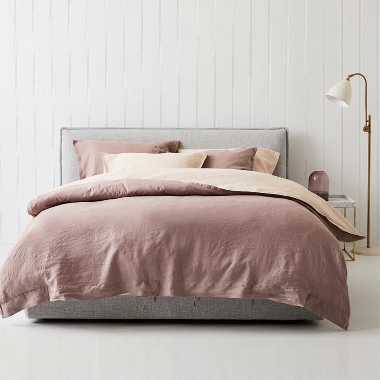 muebles para recamara-decorada-rosa