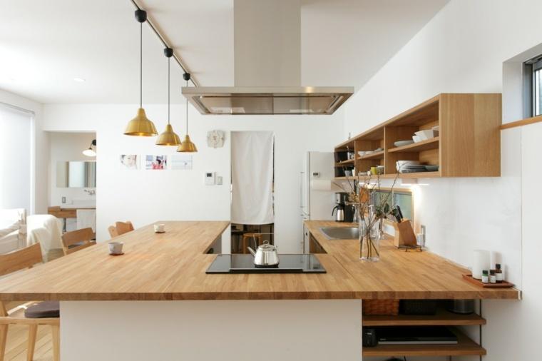 muebles para sala-cocinas-asiaticas