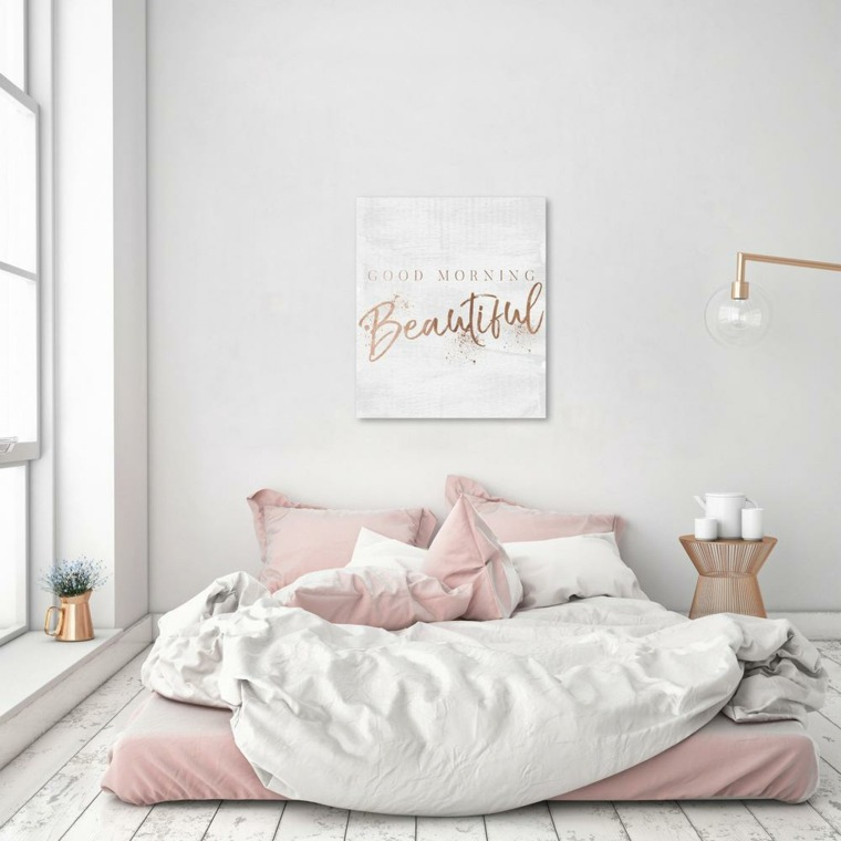 muebles recamaras-modernas-rosa