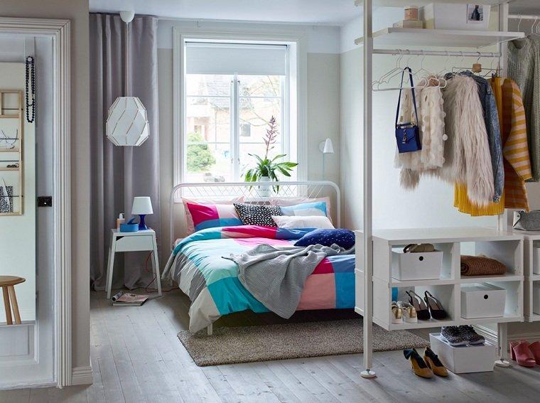 opcione-colgar-ropa-diseno-muebles
