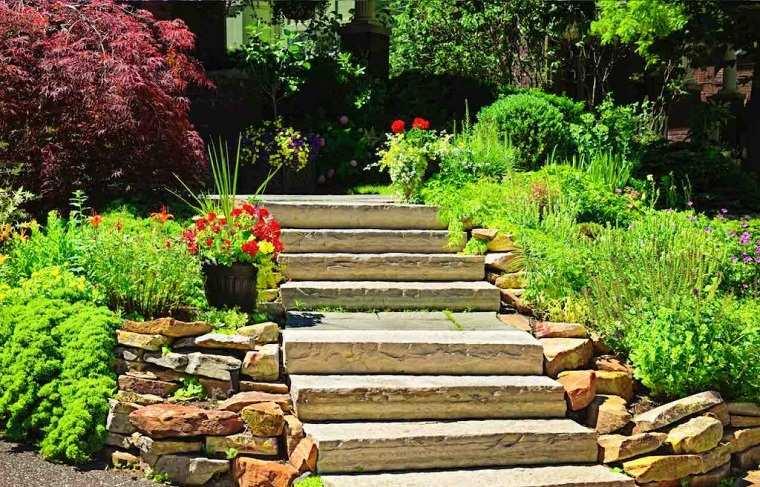 opciones-originales-jardin-casa-escaleras
