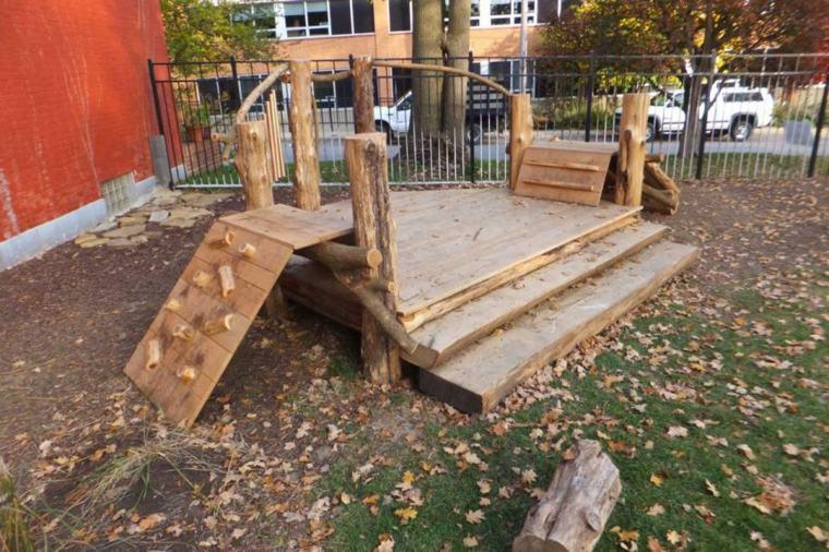 parque infantil de-madera-natural