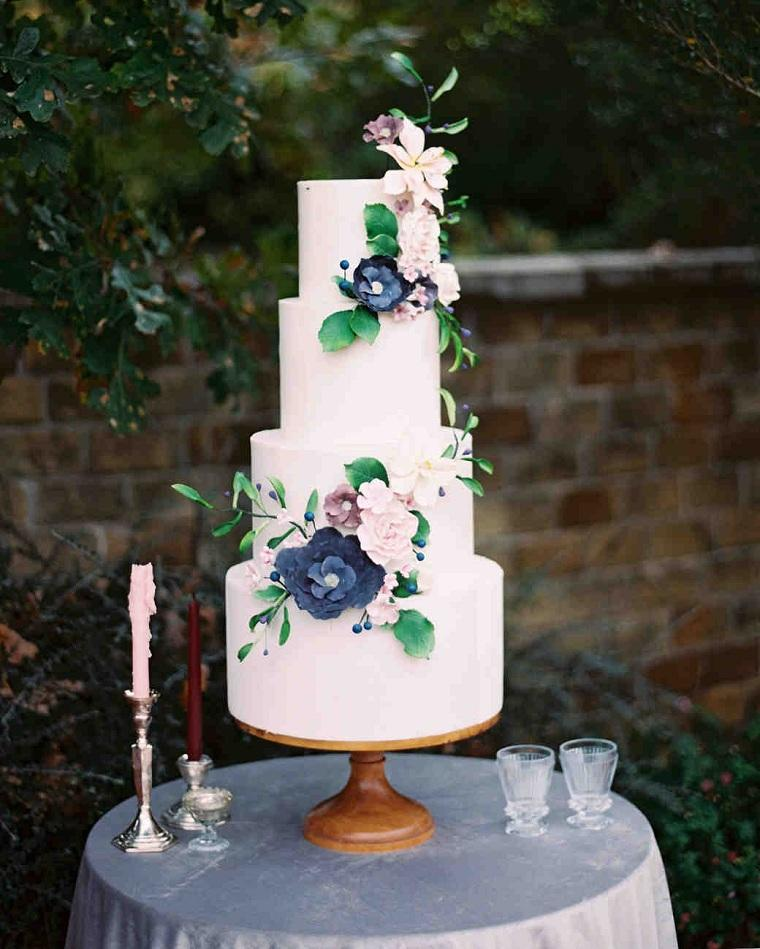 pastel-boda-ideas-decoracion-flores-diseno