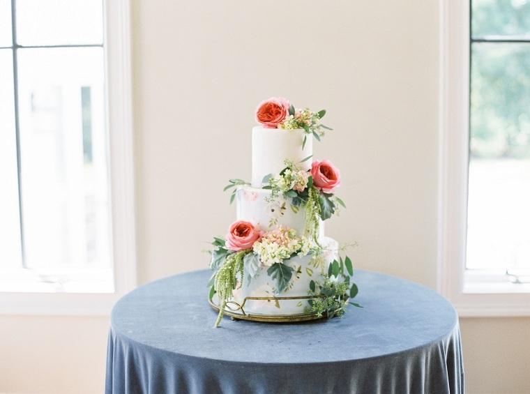 pastel-decorado-flores-hojas-opciones