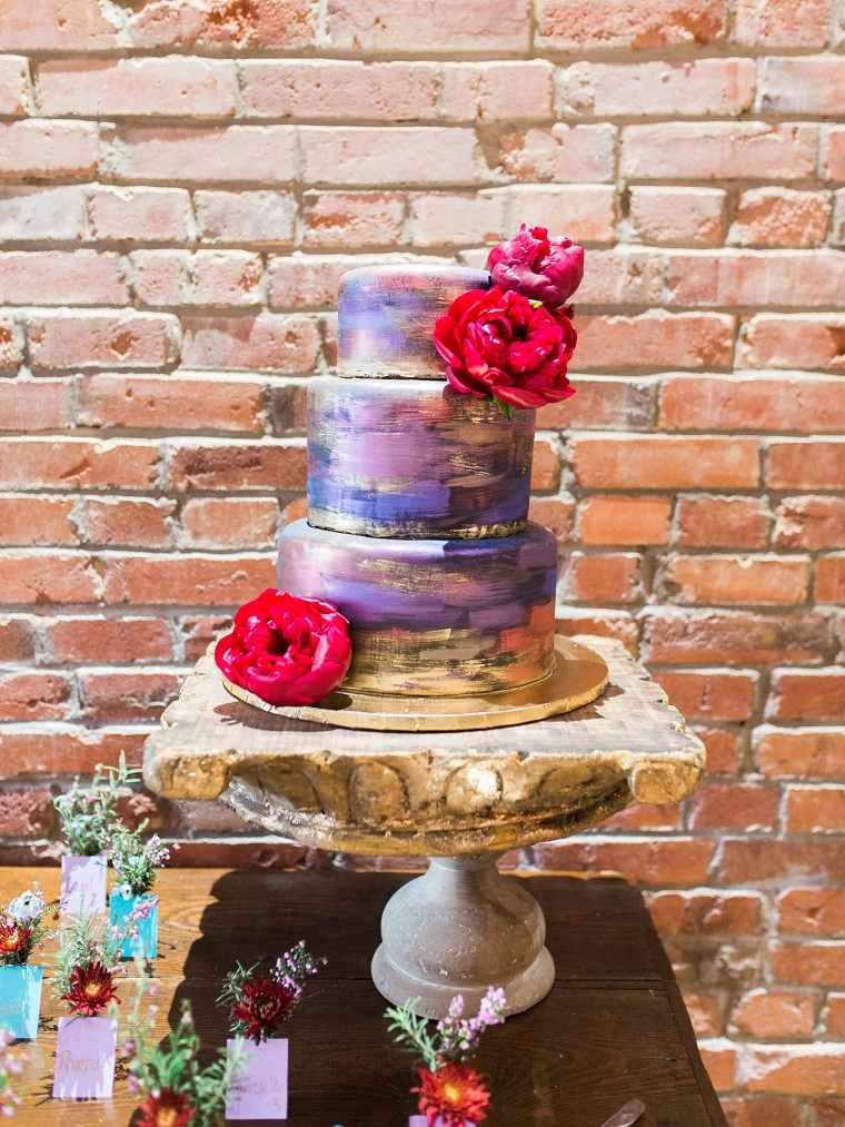 pasteles-de-boda-ideas-flores-originales