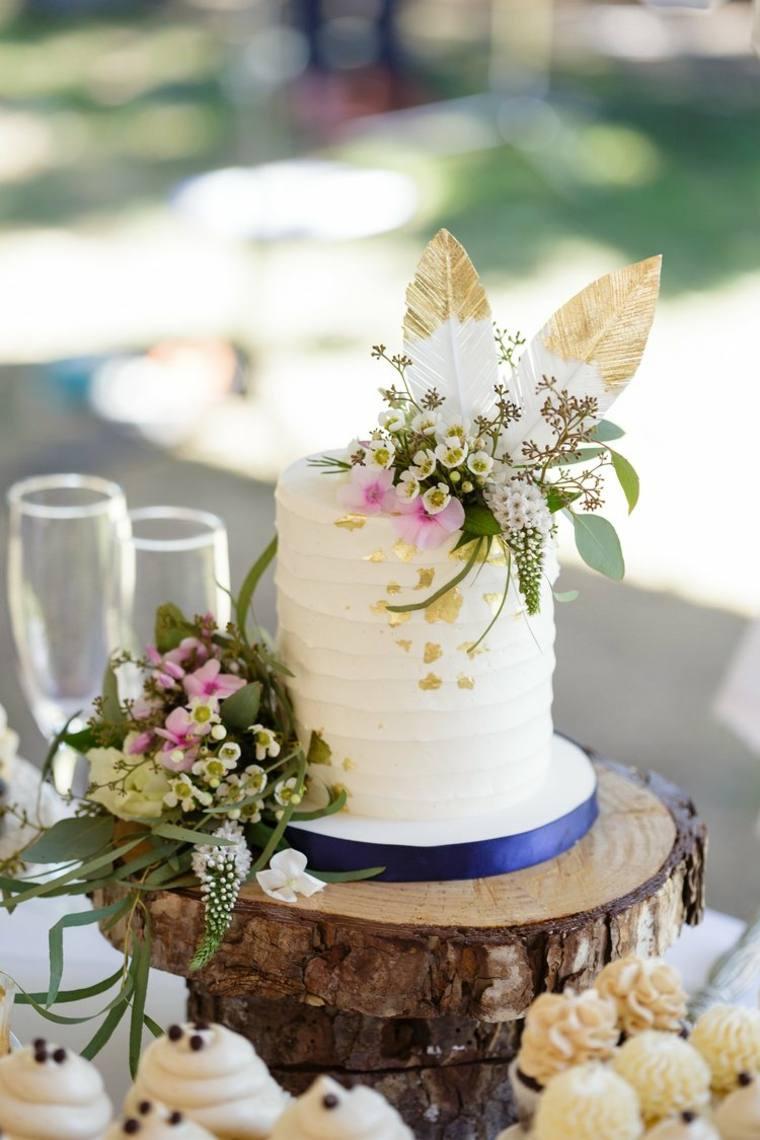 pasteles-de-boda-opciones-estilo-decoracion-rustico
